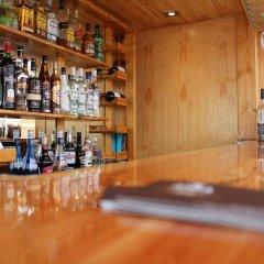 Hotel Waman гостиничный бар