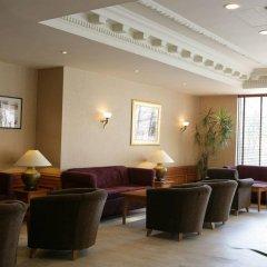 Hallmark Hotel Glasgow интерьер отеля фото 2