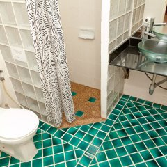 Отель Fullmoon Beach Resort ванная фото 2
