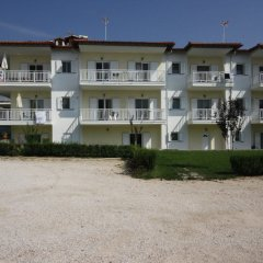Апартаменты Pavloudis Apartments пляж фото 2