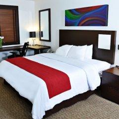 Отель Holiday Inn Express Guadalajara Autonoma удобства в номере