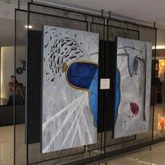 Hotel Dali Plaza Ejecutivo спа
