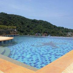 Отель Shanaya Residence Ocean View Kata Пхукет с домашними животными