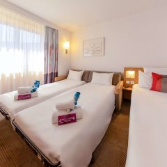 Отель Novotel Nice Centre Франция, Ницца - 2 отзыва об отеле, цены и фото номеров - забронировать отель Novotel Nice Centre онлайн фото 10
