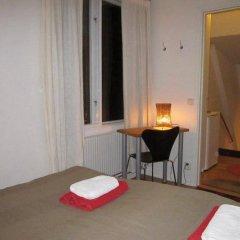 Отель Sankt Sigfrid Bed & Breakfast Швеция, Гётеборг - отзывы, цены и фото номеров - забронировать отель Sankt Sigfrid Bed & Breakfast онлайн комната для гостей фото 4