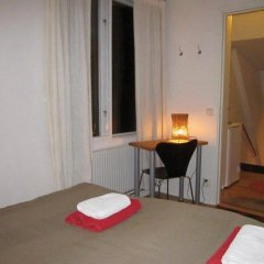 Отель Sankt Sigfrid Bed & Breakfast комната для гостей фото 4
