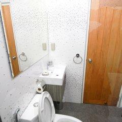 Отель COCO20 Бангкок ванная