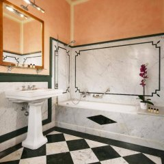 Отель Palazzo Niccolini Al Duomo ванная