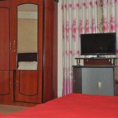 Отель Bo Cong Anh Далат удобства в номере фото 2
