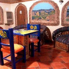 Отель Plaza Mexicana Margaritas Мексика, Креэль - отзывы, цены и фото номеров - забронировать отель Plaza Mexicana Margaritas онлайн балкон