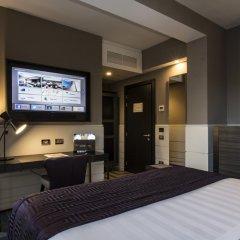 Отель The Tribune Италия, Рим - 1 отзыв об отеле, цены и фото номеров - забронировать отель The Tribune онлайн удобства в номере фото 2