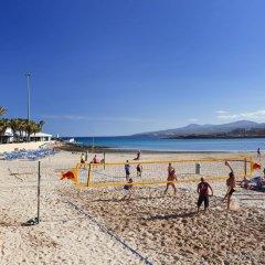 Отель Barcelo Castillo Beach Resort пляж фото 2