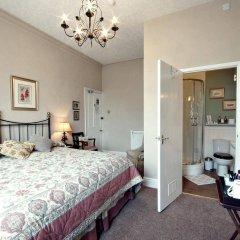 Отель The Farthings Великобритания, Йорк - отзывы, цены и фото номеров - забронировать отель The Farthings онлайн комната для гостей