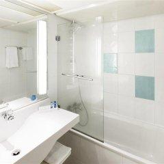 Отель Novotel Birmingham Airport ванная