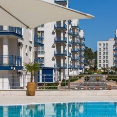 Апарт-отель Имеретинский —Прибрежный квартал Сочи с домашними животными