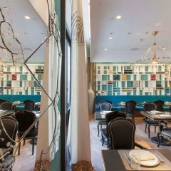 Гостиница So Sofitel St Petersburg гостиничный бар фото 2