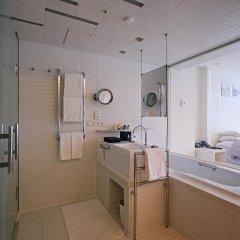 Отель W Seoul Walkerhill Южная Корея, Сеул - отзывы, цены и фото номеров - забронировать отель W Seoul Walkerhill онлайн ванная фото 2