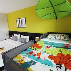Отель SIMPLITEL Пхукет детские мероприятия фото 2