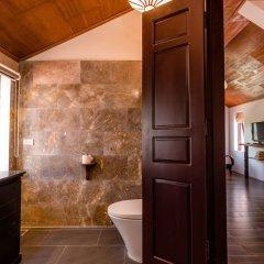 Отель An Bang Coco Villa ванная