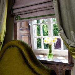 Отель Вилла Тоскана Калининград удобства в номере фото 2