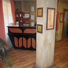 Семейный Отель Палитра интерьер отеля