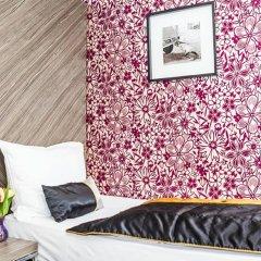 Отель Arthotel Ana Boutique Six Вена в номере