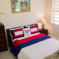 Отель Eight 24 by Pro Homes Jamaica Ямайка, Кингстон - отзывы, цены и фото номеров - забронировать отель Eight 24 by Pro Homes Jamaica онлайн комната для гостей