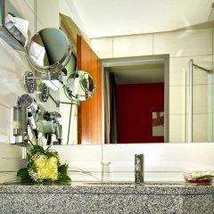 Отель Central Германия, Нюрнберг - отзывы, цены и фото номеров - забронировать отель Central онлайн ванная