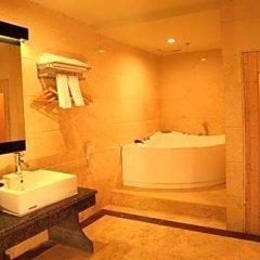 Kairongdu International Hotel сауна