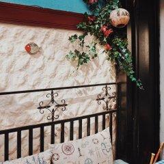 Sarnic Suites Турция, Стамбул - отзывы, цены и фото номеров - забронировать отель Sarnic Suites онлайн балкон
