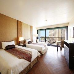 Отель Guam Reef Тамунинг комната для гостей фото 5