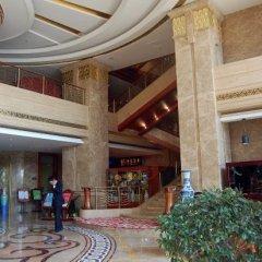 Inner Mongolia Huachen Hotel интерьер отеля фото 2