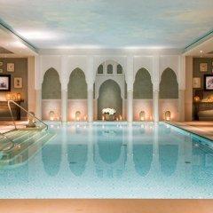 Palazzo Parigi Hotel & Grand Spa Milano бассейн