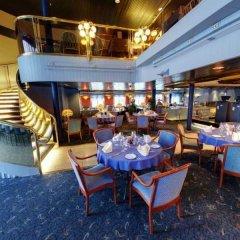 Отель Princess Maria Cruise Ship Сочи питание
