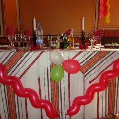 Chuchura Family Hotel гостиничный бар