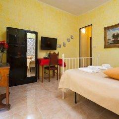 Гостевой дом B&B Sicilia Suite комната для гостей фото 4