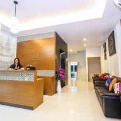 Отель PKL Residence интерьер отеля