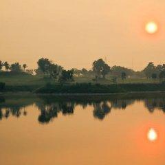 Отель Pattana Golf Club & Resort фото 3