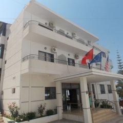 Отель Kompleks Joni Албания, Саранда - отзывы, цены и фото номеров - забронировать отель Kompleks Joni онлайн фото 5