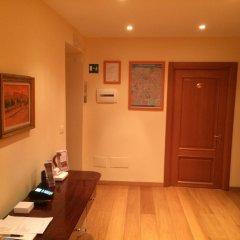 Отель I Prati di Roma Suites интерьер отеля фото 2