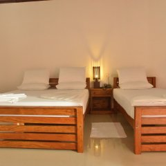 Отель Rajarata Lodge Шри-Ланка, Анурадхапура - отзывы, цены и фото номеров - забронировать отель Rajarata Lodge онлайн комната для гостей
