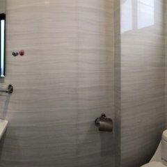 Отель Ngoc Long Villa Nha Trang Ocean View Вьетнам, Нячанг - отзывы, цены и фото номеров - забронировать отель Ngoc Long Villa Nha Trang Ocean View онлайн ванная фото 2