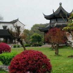 Отель Tongli Lakeview Hotel Китай, Сучжоу - отзывы, цены и фото номеров - забронировать отель Tongli Lakeview Hotel онлайн фото 2