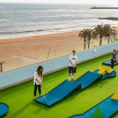 Dom Jose Beach Hotel детские мероприятия