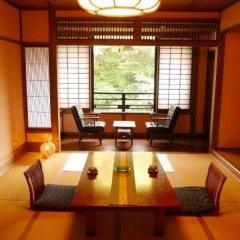 Отель Ryokan Yumotoso Минамиогуни в номере фото 2