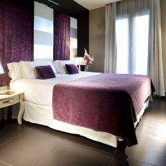 Отель Eurostars Sevilla Boutique комната для гостей