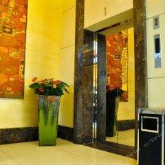 Peacock Fuying Theme Hotel (Guangzhou New Baiyun Airport) удобства в номере