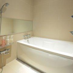 Отель Gracery Seoul Южная Корея, Сеул - отзывы, цены и фото номеров - забронировать отель Gracery Seoul онлайн ванная фото 2