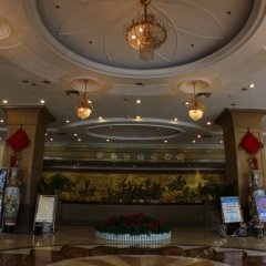 Chenzhou Hotel интерьер отеля фото 3