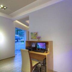 Отель Aparthotel Athina Греция, Милопотамос - отзывы, цены и фото номеров - забронировать отель Aparthotel Athina онлайн